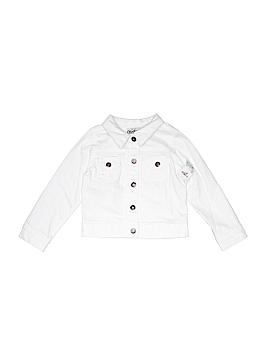 OshKosh B'gosh Denim Jacket Size 5