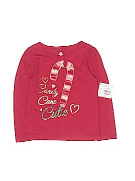 Walmart Long Sleeve T-Shirt Size 24 mo