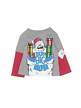 Walmart Long Sleeve T-Shirt Size 12 mo