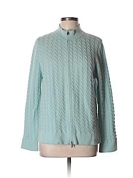 Malo Cashmere Cardigan Size 48 (IT)