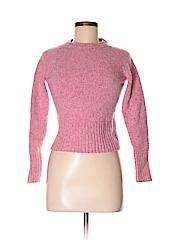 Express Women Wool Pullover Sweater Size M