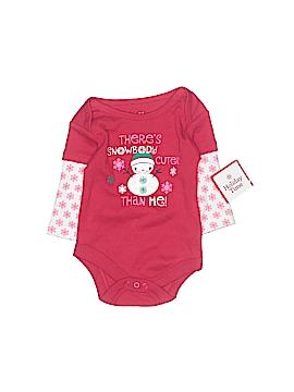 Walmart Long Sleeve Onesie Newborn