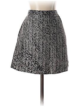 Balenciaga Silk Skirt Size 44 (IT)