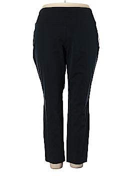 Alfani Essentials Casual Pants Size 24 (Plus)