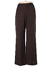 Pendleton Women Wool Pants Size 8