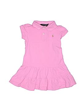 Ralph Lauren Dress Size 3 - 3T