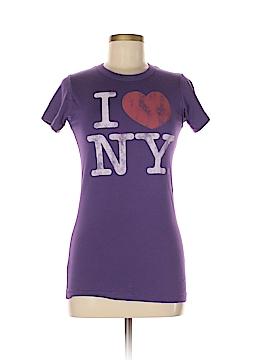 Junk Food Short Sleeve T-Shirt Size M