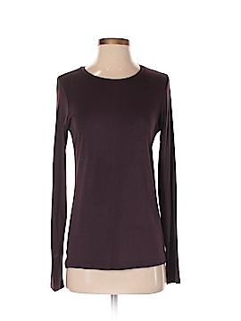 Majestic Paris Long Sleeve T-Shirt Size 4