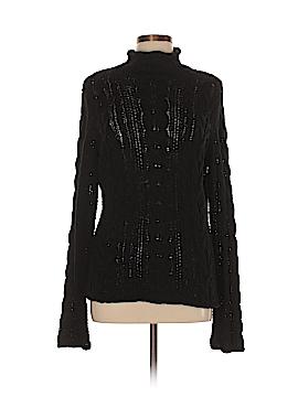 Lauren Jeans Co. Turtleneck Sweater Size L