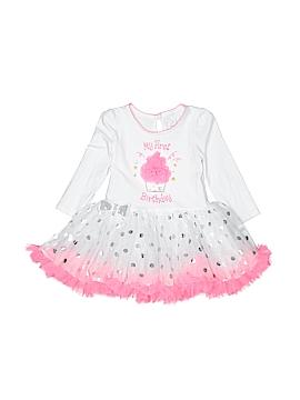 Koala Kids Dress Size 9-12 mo