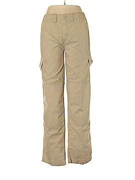 Lands' End Cargo Pants Size 18