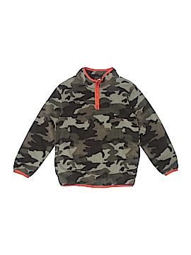 Crazy 8 Fleece Jacket Size S (Kids)