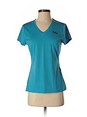 Fila Sport Women Active T-Shirt Size S