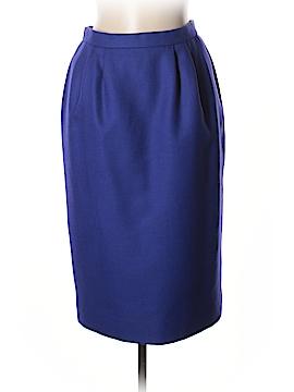 Carlisle Wool Skirt Size 12