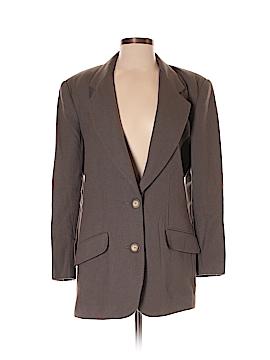 Neiman Marcus Wool Blazer Size S