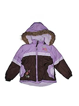 Rothschild Coat Size 4T