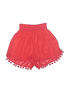 Show Me Your Mumu Dressy Shorts Size XS