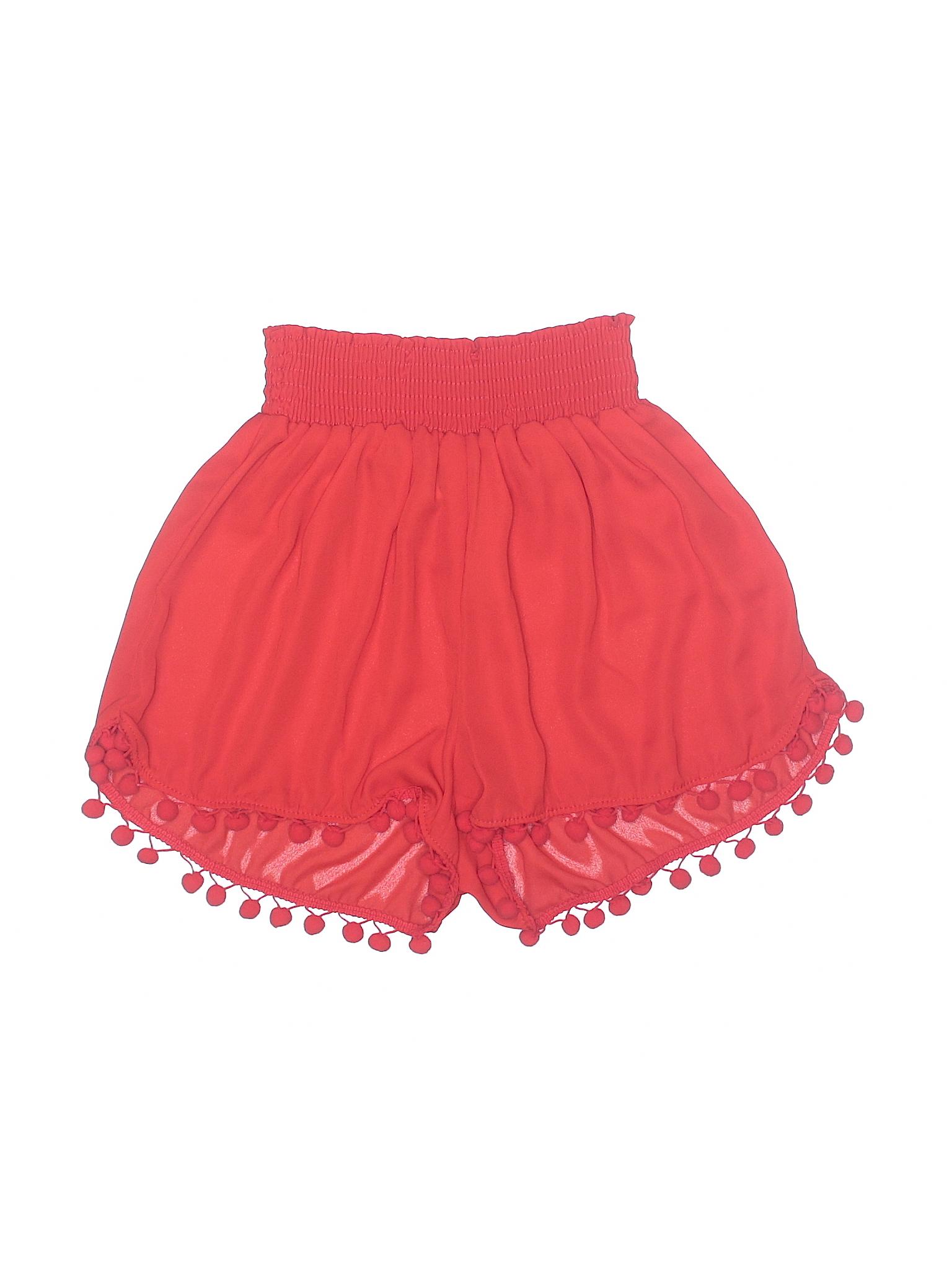Mumu Your Me Shorts Dressy Show Boutique wqCxzqTEt