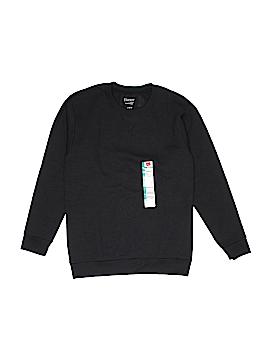 Hanes Sweatshirt Size L (Youth)