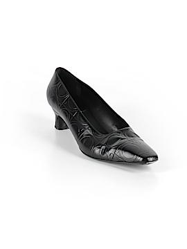 Salvatore Ferragamo Heels Size 10 1/2