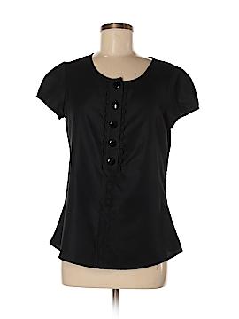 Merona Short Sleeve Blouse Size S