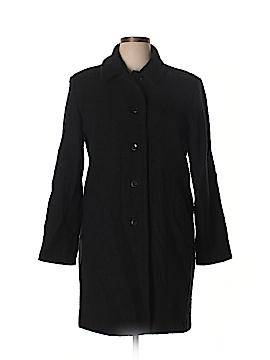 Amanda Smith Wool Coat Size 14