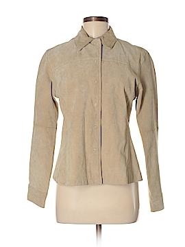 Northcrest Leather Jacket Size S