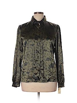 Nicola Long Sleeve Blouse Size 14