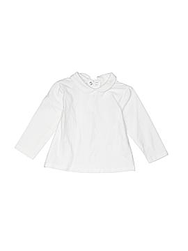 Zara Baby Long Sleeve Top Size 6-9 mo
