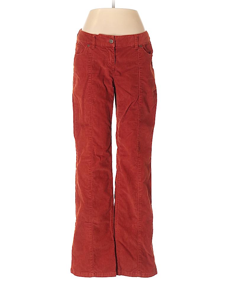 London Jean Women Cords Size 6