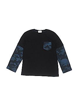 Crazy 8 Long Sleeve T-Shirt Size S (Kids)