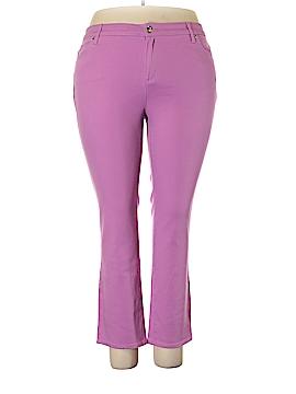 Ellen Tracy Jeans Size 16