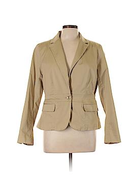 7th Avenue Design Studio New York & Company Blazer Size 12