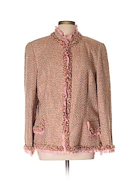 Dana Buchman Jacket Size 16