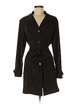 Susan Graver Coat Size M
