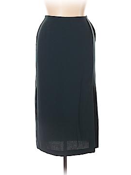 Norton McNaughton Casual Skirt Size 14 (Petite)