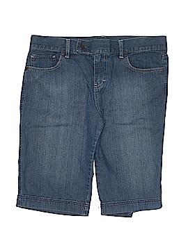 Calvin Klein Denim Shorts Size 8