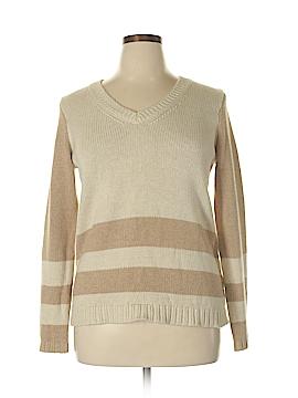 Lilla P Pullover Sweater Size XL