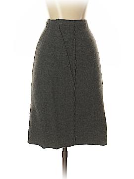 Stile Benetton Wool Skirt Size XS