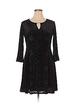 Sami & JO Casual Dress Size XL (Petite)