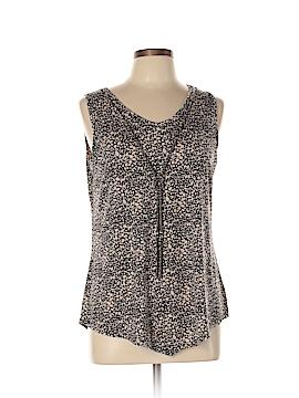 DressBarn Sleeveless Top Size L (Petite)