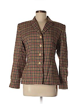Mariposa Silk Blazer Size 6