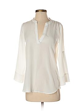 Maison Jules 3/4 Sleeve Blouse Size XS