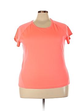 C9 By Champion Active T-Shirt Size 2X (Plus)
