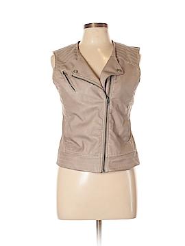 Sanctuary Faux Leather Jacket Size M