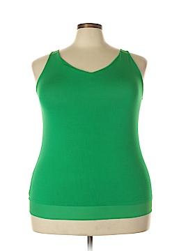 Merona Sleeveless Top Size XXL