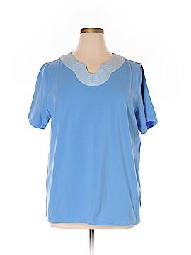 D&Co. Short Sleeve T-Shirt Size XL