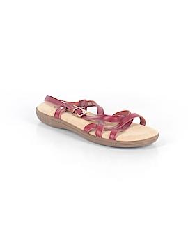 G.H. Bass & Co. Sandals Size 5
