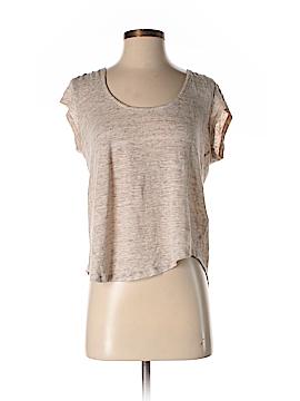 Joie Short Sleeve T-Shirt Size L