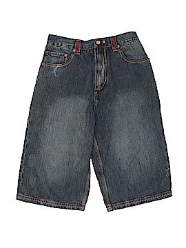 Coogi Denim Shorts Size 16